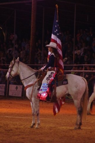 Miss Rodeo America , Mississippi Queen Photos