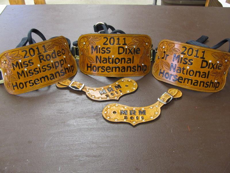 Custom Queen Trophies, Awards