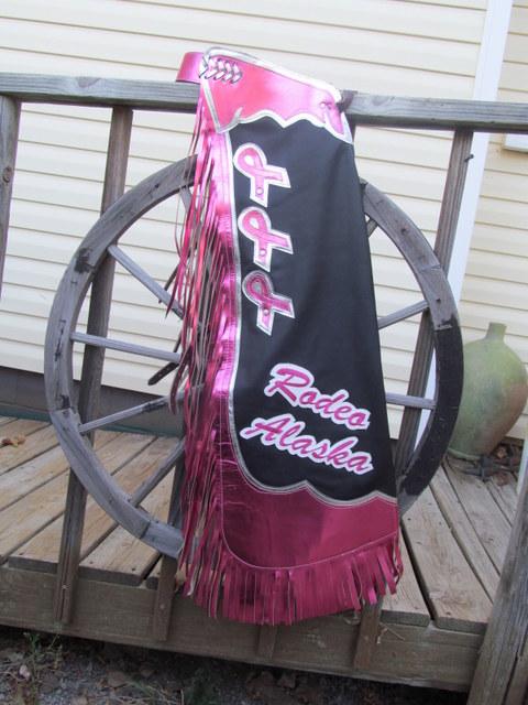 Rodeo Queen Chaps,Rodeo Queen Chaps,