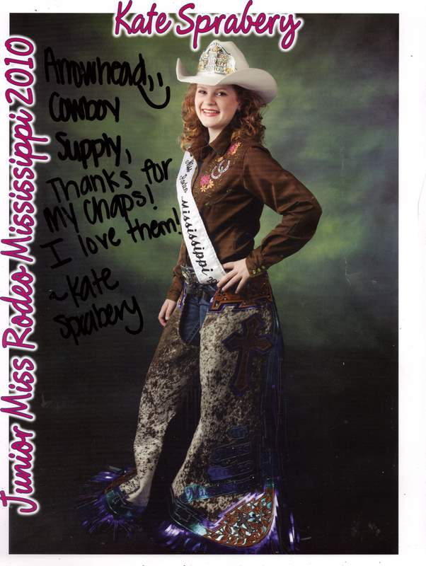 Queen Chaps, Rodeo Queen Chaps, Miss Rodeo Queen Chaps