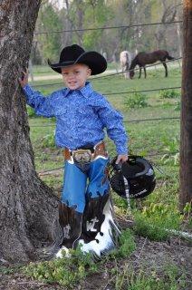 Miss Rodeo Oklahoma Teem 2011 Chaps