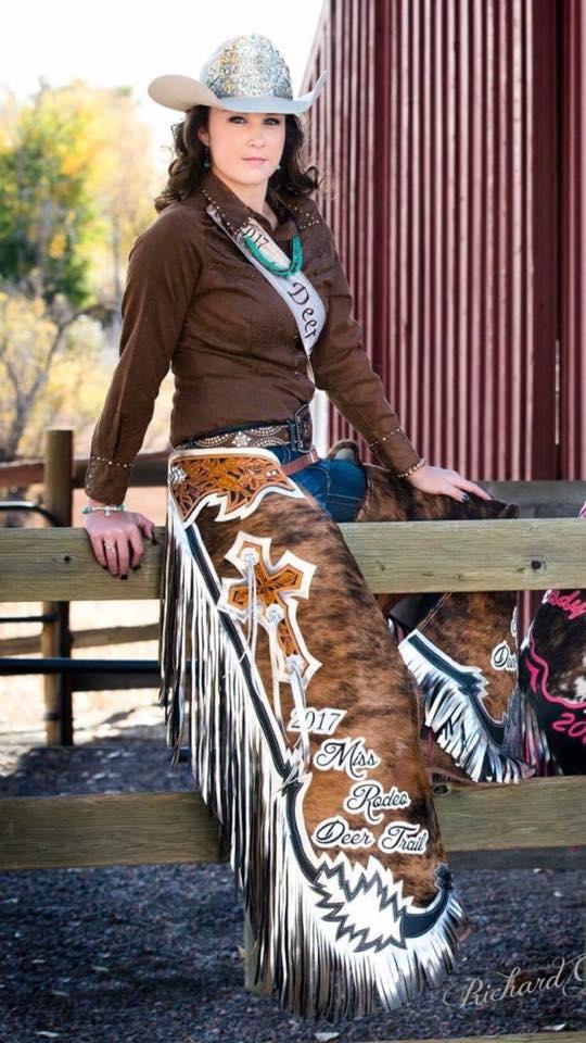 Rodeo Queen Chaps,Royalty Chaps,Deer Trail Rodeo Queen