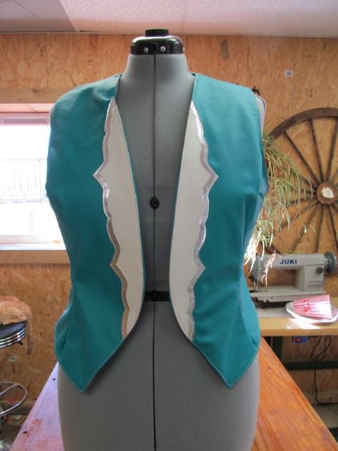 ~ACS~ Custom Vest
