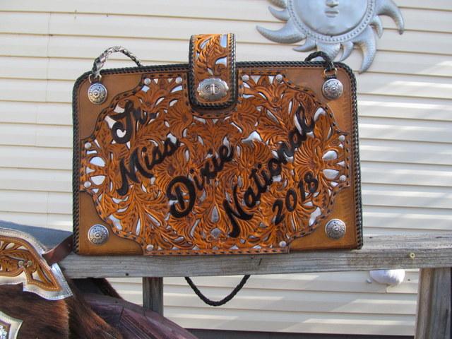 Queen Autograph-Briefcase