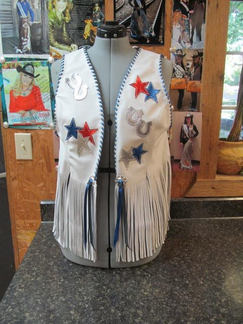 ~ArrowheadNow~ Custom Vest