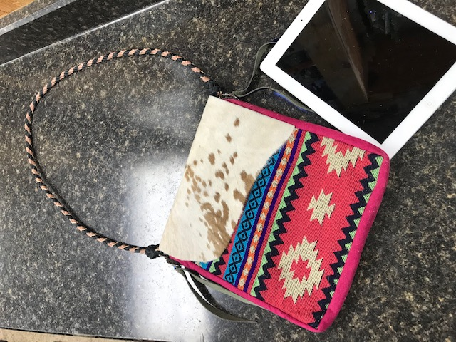 Christmas Gifts,Aztec Purses,Autograph-Briefcase,Custom Tooled Items