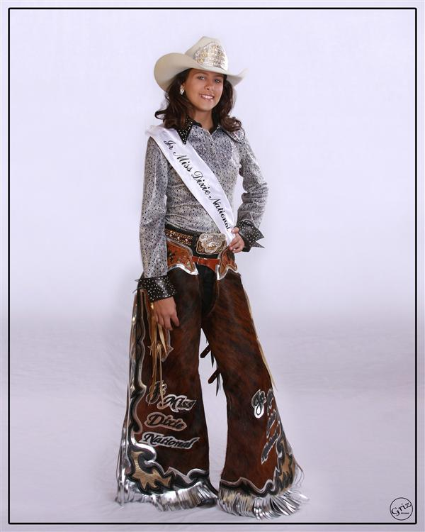 Queen Chaps, Dixie National