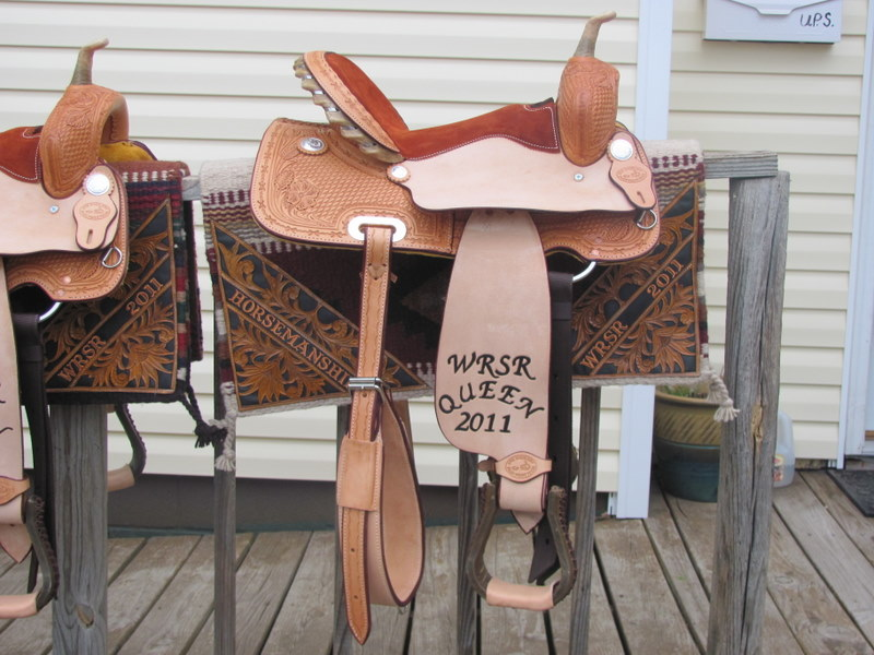 Custom Rodeo Awards &/or Trophies